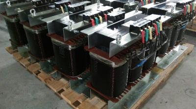 三相干式隔离型变压器
